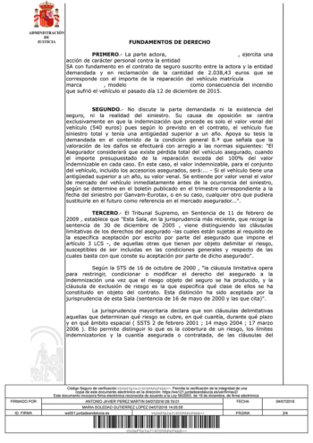 CIVIL-SENTENCIA-142-16-2