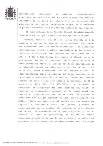 LA AUDIENCIA NACIONAL ANULA SENTENCIA A LA AGENCIA TRIBUTARIA POR NO HABER REQUERIDO PREVIAMENTE-5